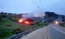 حزب الله ينفي: أنباء عن غارة إسرائيلية في بعلبك