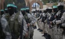"""القسام تبدأ مناورات """"الصمود والتحدي"""" في غزة"""