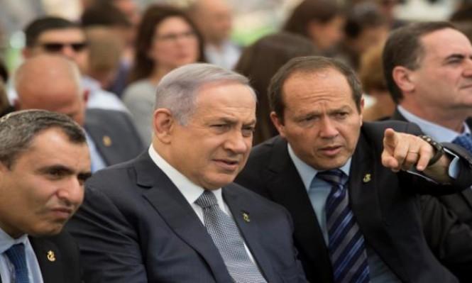 بركات يعلن عدم ترشيح نفسه لرئاسة بلدية القدس