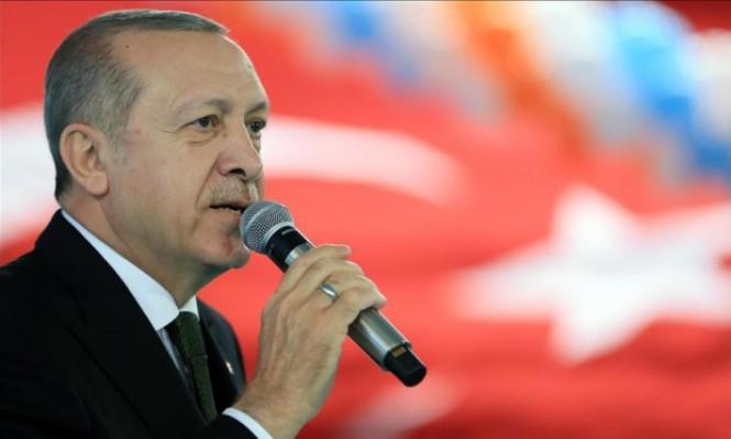بعد عفرين: إردوغان يعلن عملية عسكرية بسنجار العراقية