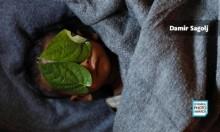 صورة طفل روهينغي لمصور بوسني تفوز بجائزة إسطنبول