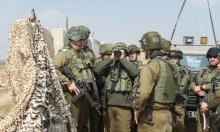 ضابط إسرائيلي: المواجهة العسكرية مع غزة مسالة وقت