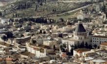 الخاوة في الناصرة: الواقع والمسؤولية