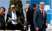 وزيرا خارجية ألمانيا وفرنسا لنتنياهو: لسنا معنيين بتغيير الاتفاق النووي