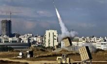 """الجيش يفحص أسباب تشغيل """"القبة الحديدية"""" فوق غزة"""