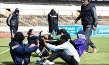 الإمكانيات المادية والمجتمع المحافظ عقبة بوجه منتخب نساء ليبيا