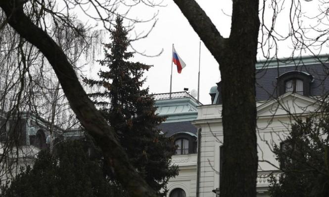 أزمة الجاسوس الروسي: 18 دولة تطرد أكثر من 100 دبلوماسي روسي
