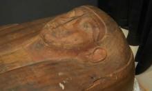 العثور على مومياء بتابوت ظنه العلماء فارغًا لـ150 عامًا