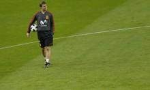 مدرب إسبانيا يكشف تشكيلته لمواجهة الأرجنتين