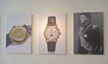 بيع ساعة الملك فاروق بنحو مليون دولار بمزاد علني