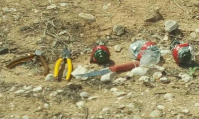اختراق السياج الحدودي استدعى أسئلة أمنية إسرائيلية