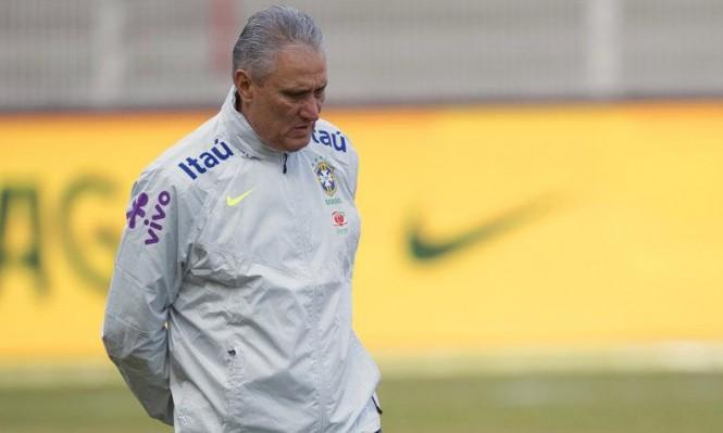مدرب البرازيل: شبح سباعية ألمانيا لا زال يطاردنا