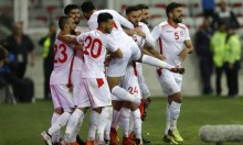تونس تفوز وديا على كوستاريكا