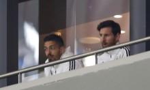 ماذا قال كوستا عن ميسي بعد هزيمة الأرجنتين؟