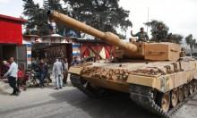 """""""غصن الزيتون تمهيد لعملية تركية شاملة في الشمال السوري"""""""