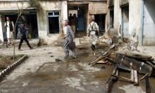 مقتل شخصين وإصابة 4 في هجوم مسلح شرقي أفغانستان