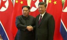 زعيم كوريا الشمالية: مستعد للقاء ترامب لتسوية التسلح النووي