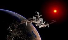 محطة فضاء صينية مهددة بالسقوط في الشرق الأوسط