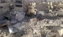 سورية: قوات موالية لدمشق تبتعد عن مواقع قوات أميركية