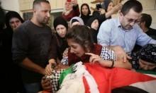 الاحتلال يعيد اعتقال عائلة الشهيد شماسنة