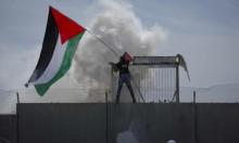 4.78 ملايين فلسطيني يعيشون في الأراضي المحتلة عام 67