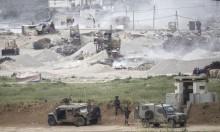 """إسرائيل تدعو سكان """"غلاف غزة"""" لحمل السلاح خلال أحداث الجمعة"""