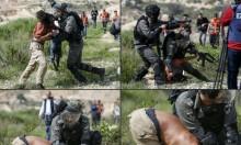 الاحتلال يعتقل 22 فلسطينيًا وأوامر اعتقال إداري بحقّ 23 أسيرا