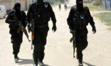 داخلية غزة تعرض اعترافات ضالعين في استهداف الحمد الله