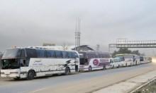 روسيا: العملية في الغوطة الشرقية اقتربت من نهايتها