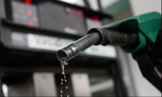 ارتفاع أسعار الوقود بنسبة 2.75% فجر الأحد