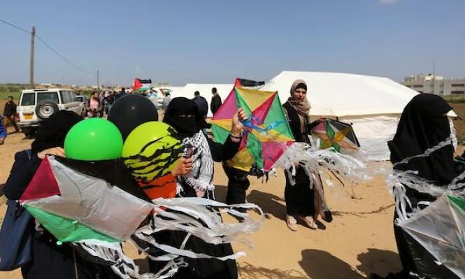 ليبرمان: مئات القناصة جاهزون لإطلاق الرصاص على المتظاهرين بغزة