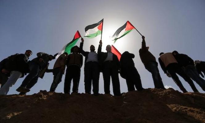 حماس: الاحتلال لن يثني الفلسطينيين عن المشاركة بمسيرة العودة