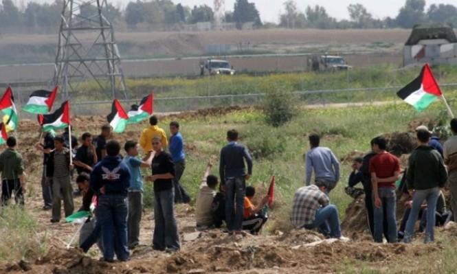 بركة: الاحتلال يهدد بمجزرة ضد الأطفال والنساء في غزة