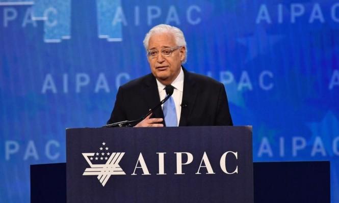 """""""تصريحات فريدمان بمثابة دعوة لاستهداف عباس"""""""