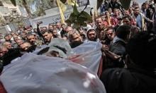 غزة: جماهير خان يونس تُشيّع  جثمان الشهيد سمور