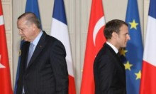 """تركيا ترفض أي وساطة فرنسية للحوار مع """"سورية الديموقراطية"""""""