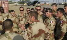 """ماكرون يعزز دور فرنسا بسورية بذريعة محاربة """"داعش"""""""