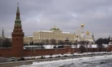 روسيا تطرد دبلوماسيي الدول المتضامنة مع بريطانيا