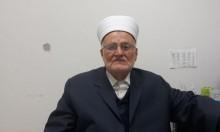 """الشيخ صبري لـ""""عرب48"""": سنصلي بالأقصى رغم أنف الاحتلال"""