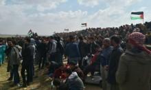 التجمع يدعو لنصرة غزة بتحويل مسيرة الروحة ليوم غضب