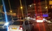 الناصرة: إصابات بإطلاق نار اتجاه مطعم