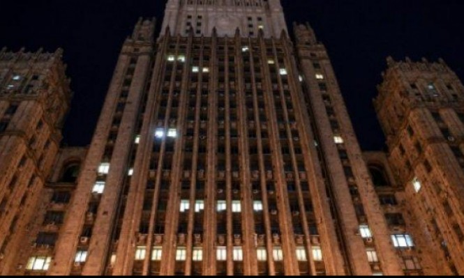 أزمة الجاسوس الروسي: موسكو تطلب من لندن سحب 50 دبلوماسيا