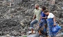 مصرع 10 أشخاص بانهيار فندق وسط الهند