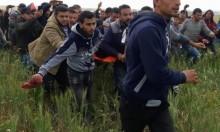 إسرائيل تعترف باحتجازها جثتي فلسطينيين قتلتهما الجمعة