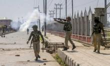 16 قتيلا في معارك كشمير الهنديّة