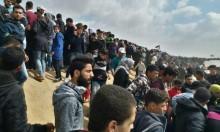 عدالة والميزان يطالبان بالسماح للطواقم إنقاذ الجرحى وانتشال الشهداء