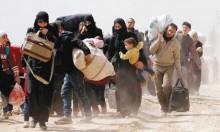 روسيا تهجر المدنيين من دوما السورية وتتربص بالمسلحين