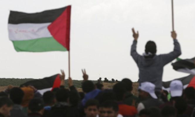 غزة: اعتقال فلسطيني بادعاء تجاوز الشريط الأمني