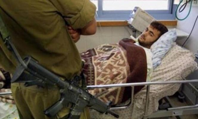 الأسير الفلسطيني الهندي يواصل إضرابه عن الطعام منذ 22 يوما