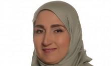 أول مرشحة لرئاسة سلطة محلية: ابنة كفر قرع فكتوريا زحالقة مدلج